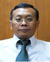Bermawi P. Iskandar
