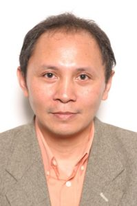 Prof. Armein Z.R. Langi
