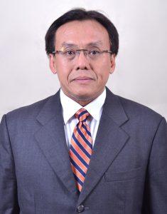 Profesor Indra Djati Sidi
