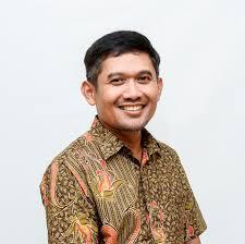 Prof. Taufan Marhaendradjana
