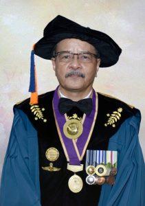 Prof. Dicky Rezady Munaf